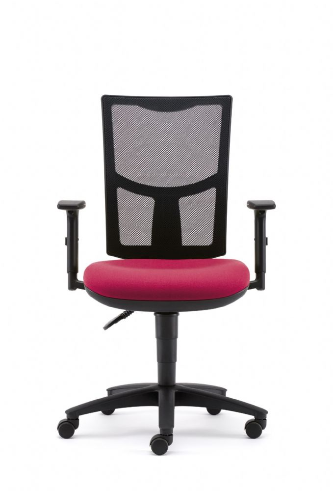 Pledge Air Medium Mesh Back Task Chair